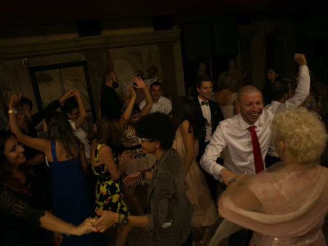 Il matrimonio di Mirco e Karina a Bevilacqua, Verona 5