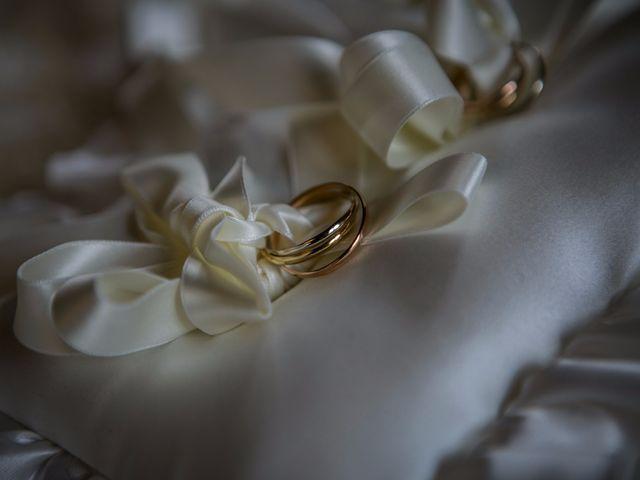 Il matrimonio di Mirco e Karina a Bevilacqua, Verona 10