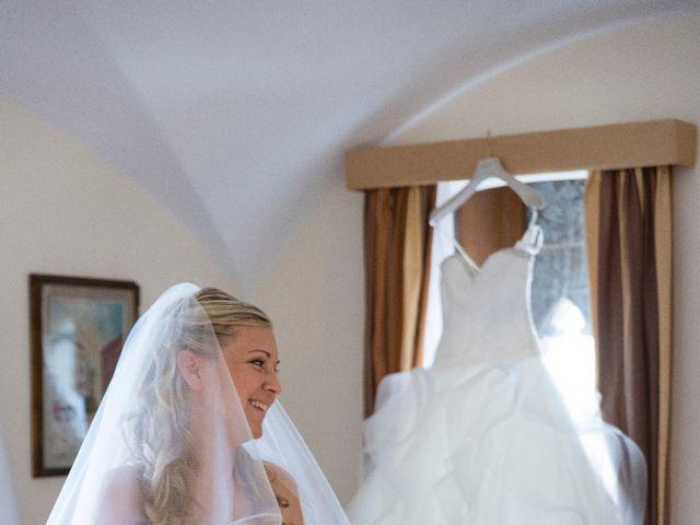 Il matrimonio di Andrea e Maria Grazia a Sestri Levante, Genova 5