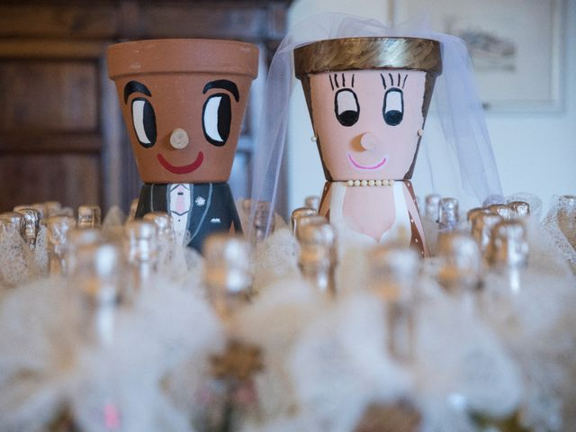 Il matrimonio di Andrea e Maria Grazia a Sestri Levante, Genova 7