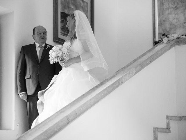Il matrimonio di Andrea e Maria Grazia a Sestri Levante, Genova 8