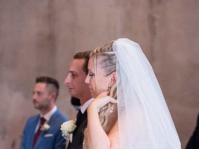 Il matrimonio di Andrea e Maria Grazia a Sestri Levante, Genova 9