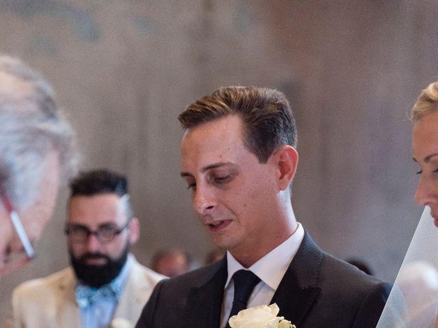 Il matrimonio di Andrea e Maria Grazia a Sestri Levante, Genova 10