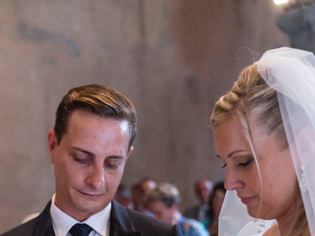 Il matrimonio di Andrea e Maria Grazia a Sestri Levante, Genova 1