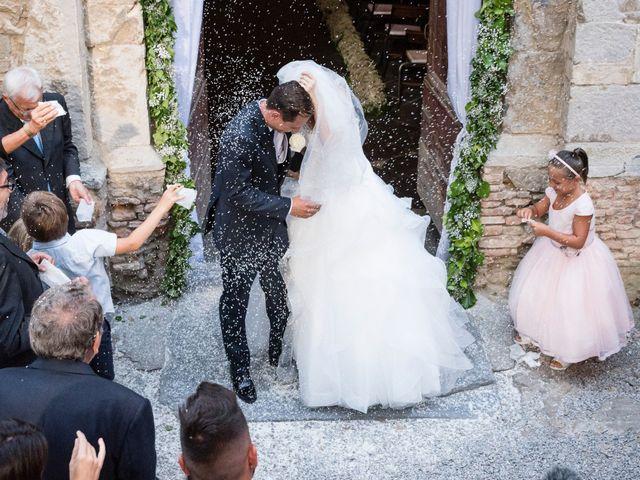 Il matrimonio di Andrea e Maria Grazia a Sestri Levante, Genova 11