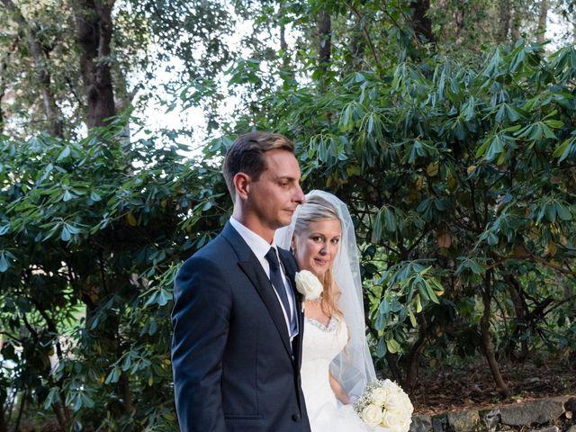Il matrimonio di Andrea e Maria Grazia a Sestri Levante, Genova 12