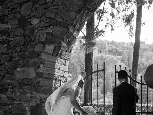 Il matrimonio di Andrea e Maria Grazia a Sestri Levante, Genova 13