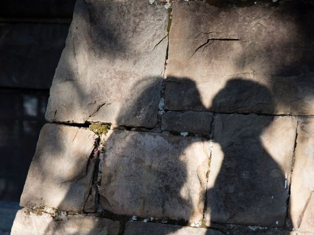 Il matrimonio di Andrea e Maria Grazia a Sestri Levante, Genova 16