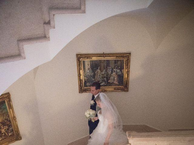Il matrimonio di Andrea e Maria Grazia a Sestri Levante, Genova 17