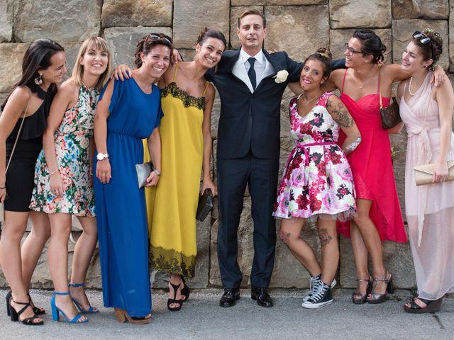 Il matrimonio di Andrea e Maria Grazia a Sestri Levante, Genova 2