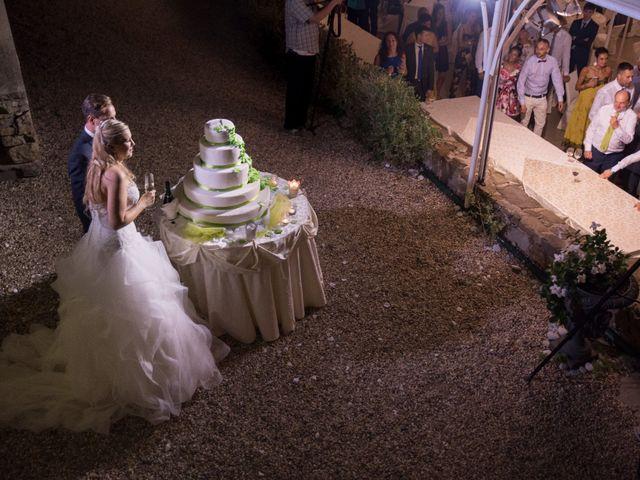 Il matrimonio di Andrea e Maria Grazia a Sestri Levante, Genova 20