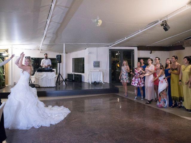 Il matrimonio di Andrea e Maria Grazia a Sestri Levante, Genova 22