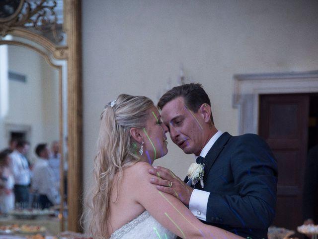 Il matrimonio di Andrea e Maria Grazia a Sestri Levante, Genova 23