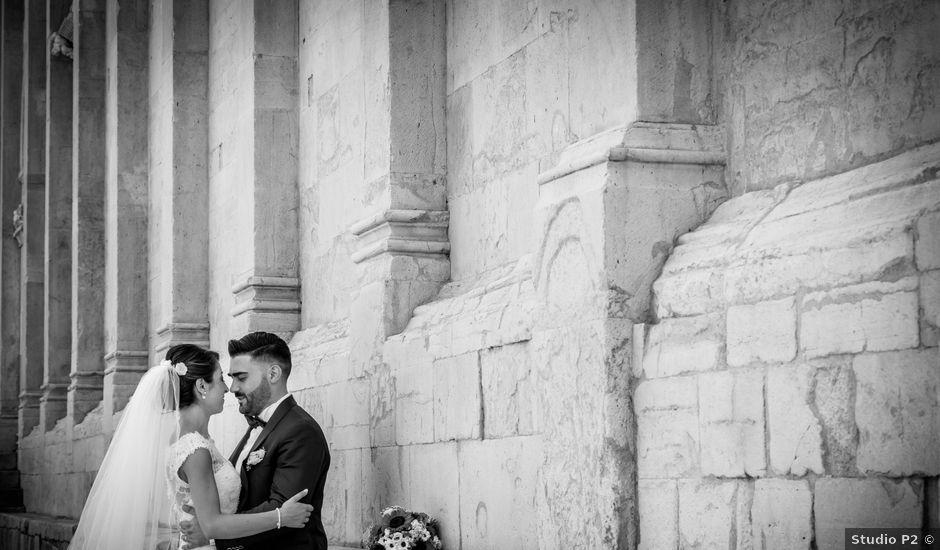 Il matrimonio di Roberto e Lucia a Troia, Foggia