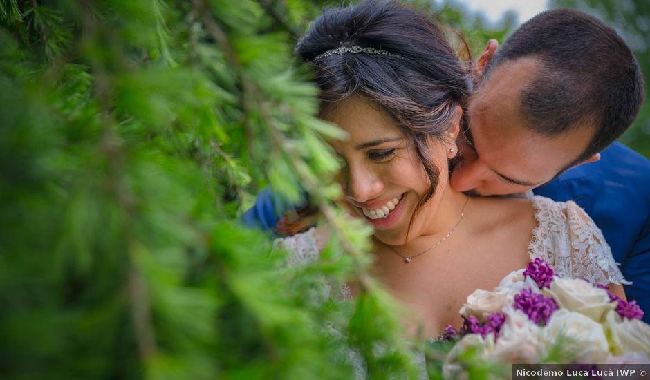 Il matrimonio di Filippo e Serena a Sulbiate, Monza e Brianza