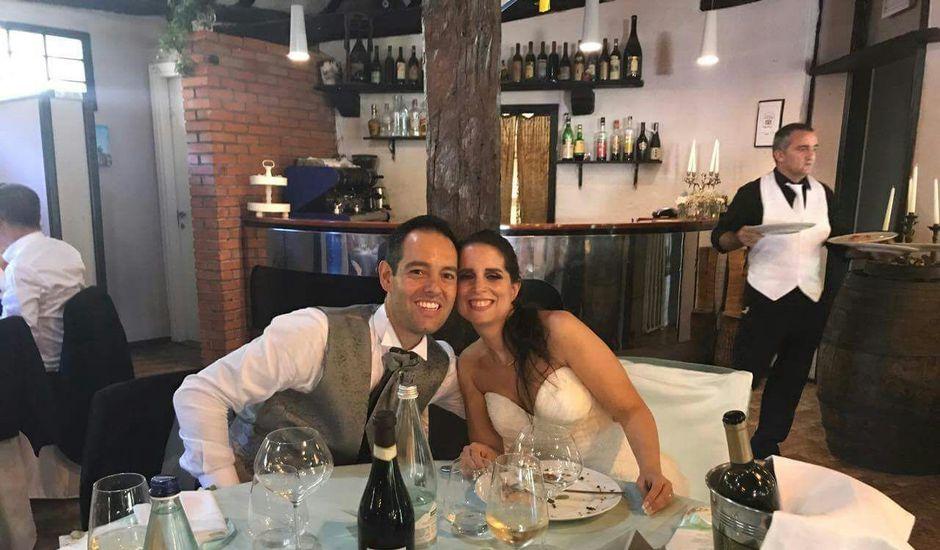 Il matrimonio di Simone e Alessia a Milano, Milano