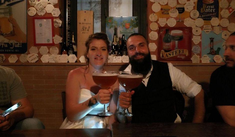 Il matrimonio di Eros e Francesca a Cernusco Lombardone, Lecco