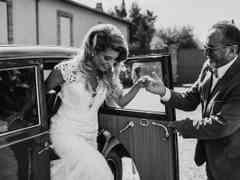 le nozze di Carla e Simone 8