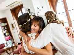 le nozze di Tania e Cyril 6