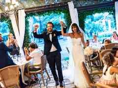 le nozze di Tania e Cyril 4
