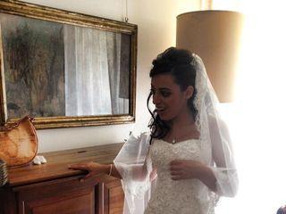 Le nozze di Maria Cristina e Andrea 2