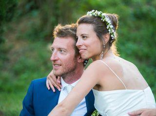 Le nozze di Olimpia e Filippo