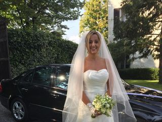 le nozze di Mauro e Emanuela 1