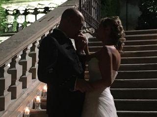 le nozze di Mauro e Emanuela 2