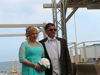 Le nozze di Patrizia e Franco 3
