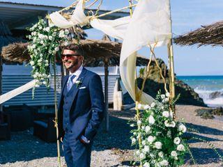 Le nozze di Jessi e Simon 2