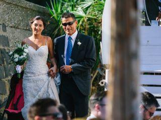 Le nozze di Jessi e Simon 3