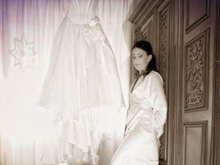 Le nozze di Margherita e Matteo 1
