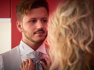 Le nozze di Elisa e Emanuele 1
