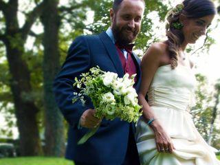 Le nozze di Cinzia e Nicola 1