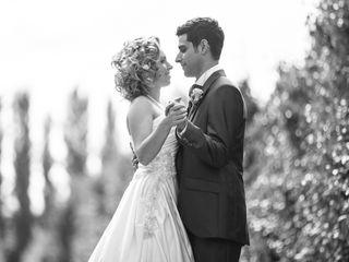 Le nozze di Annarita e Claudio