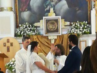 Le nozze di Angela  e Leonardo  3