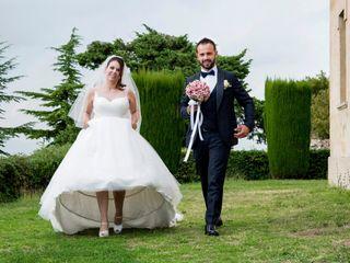 Le nozze di Francesca e Sara 2
