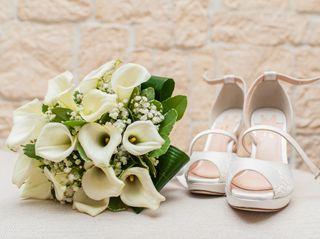 Le nozze di Jessica e Mauro 2