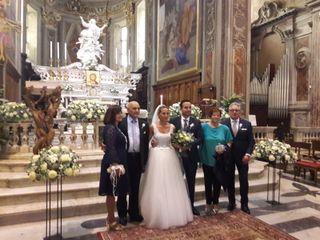 Le nozze di Giorgia e Daniele 3