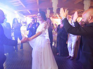 Le nozze di Imma e Enzo 1