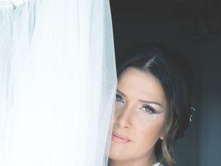 Le nozze di Imma e Enzo 3