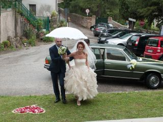 Le nozze di Rita e Alessio 3