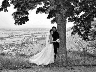Le nozze di Rita e Alessio