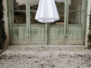 Le nozze di Paola e Marcello 1