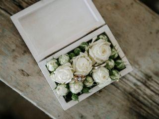 Le nozze di Paola e Marcello 2