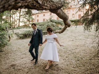 Le nozze di Paola e Marcello