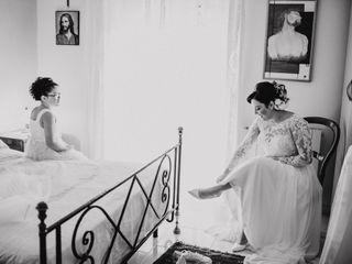 Le nozze di Veronica e Vincenzo 2