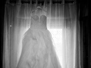 Le nozze di Dorotea e Denis 2