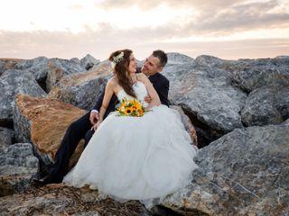 Le nozze di Dorotea e Denis
