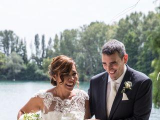 Le nozze di Sutanasee e Fabrizio 2